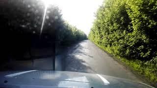 Grea Wall Hover Дорога в деревню