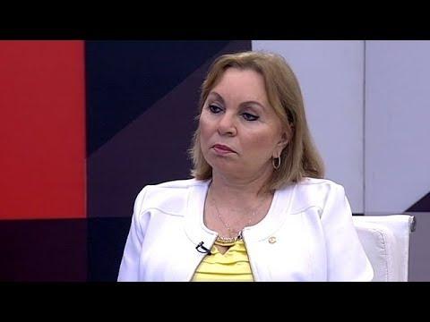 Procuradora da mulher alerta para o aumento de casos de estupros
