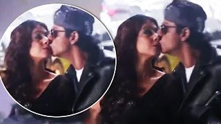 Shahrukh Khan Accidentally KI$$E$ Kajol On LIPS