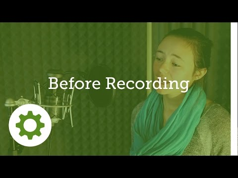 Tips: Before Recording Your Screencast