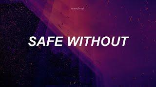 Interpol - Safe Without (Lyrics/Sub Español)
