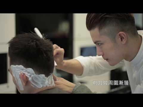 hair cut 短髮 油頭 美式 男短髮 男髮型 奧創lomo館 公館 髮型師海諾