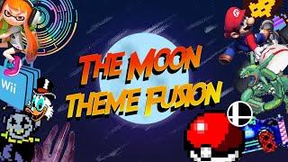 Gambar cover The Moon Theme Fusion