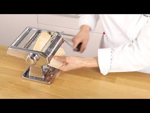 Marcato Μηχανή Φύλλου/Ζυμαρικών Χειροκίνητη Ampia 150