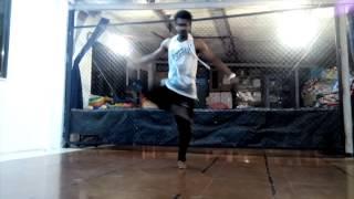 Prashant maurya(Prank)--Jo Bheji Thi Duaa Song!!!Contemporary Dance