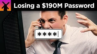 How Losing a Password Just Cost a Company $190 Million