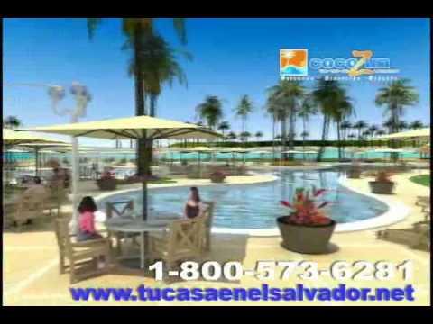 El Salvador Playa