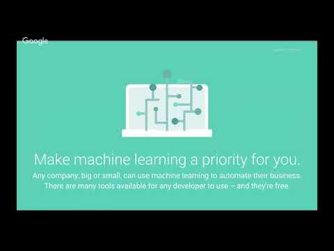 Introduction to Machine Learning AUNZ Academy on Air
