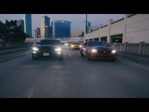 Camaros Takeover Dallas | HeadTurners Car Club | SBT Media (4K)