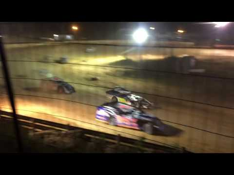 8-17-2018 Beckley Motorsports Park AMRA Modified Feature