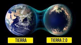 5 Planetas Que Podrían Remplazar A La Tierra