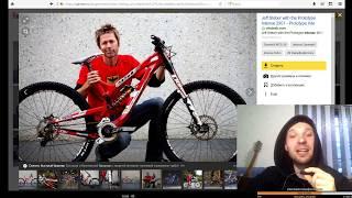Проба. Обзор Новостей Иностранной Прессы. BikeRadar Intense M29