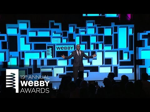 The 19th Annual Webby Awards Full Show