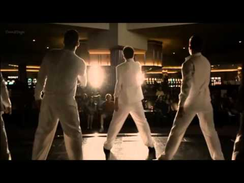 Imogene (Girl Most Likely)_ Lee (Darren Criss) - Everybody