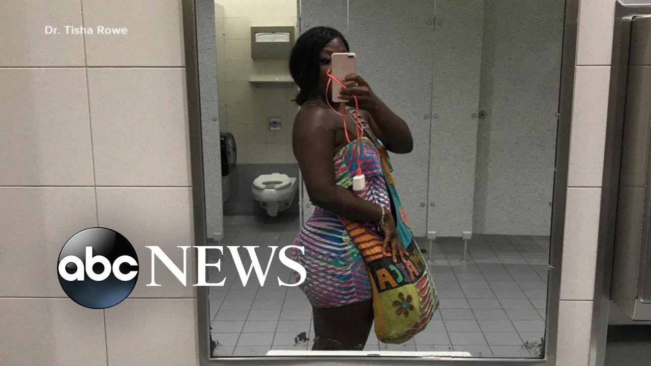 Doctor says airline targeted her due to race, curvy figure