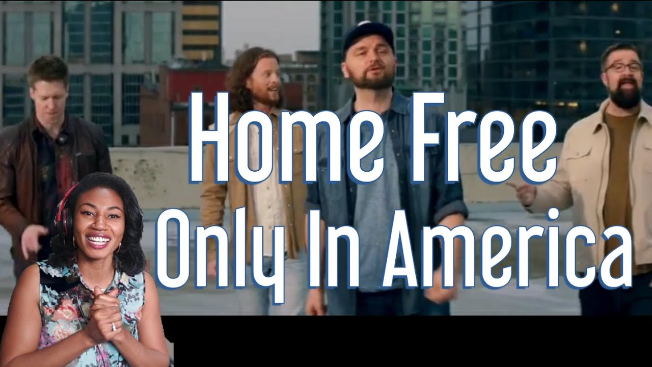 Home Free (Only in America  🇺🇸) *REACTION* #homefree #reactionvideo