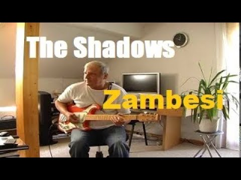 Zambesi (The Shadows)