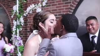 'The Felton's: Our Happily Ever After' Wedding Film Memories