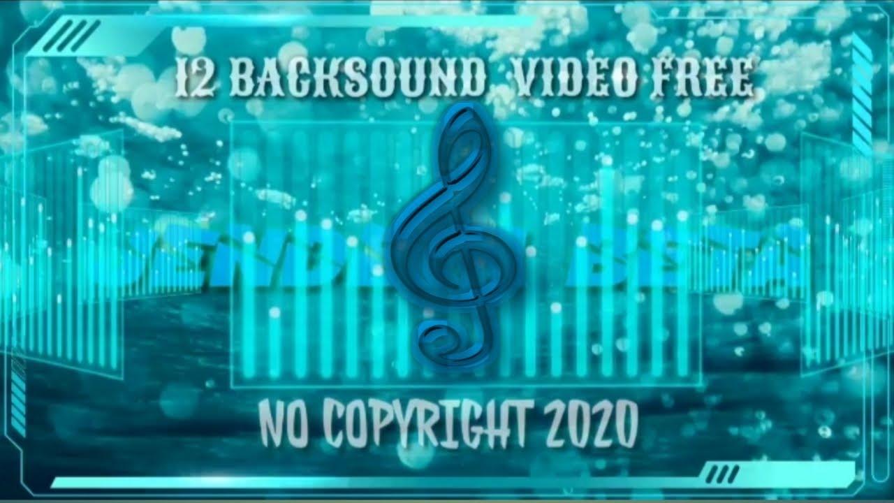 Backsound video no copyright/free download 12 music untuk video youtube - YouTube