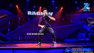 Raghav's Mesmerizing Performance on 26th Aug- Danc