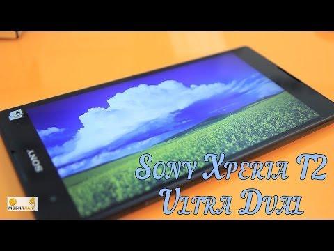 Обзор Sony Xperia T2 Ultra Dual. Смартфон, созданный для развлечений