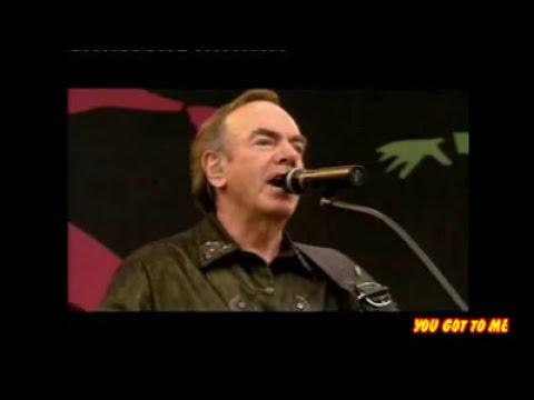 Neil Diamond - You Got To Me 2008