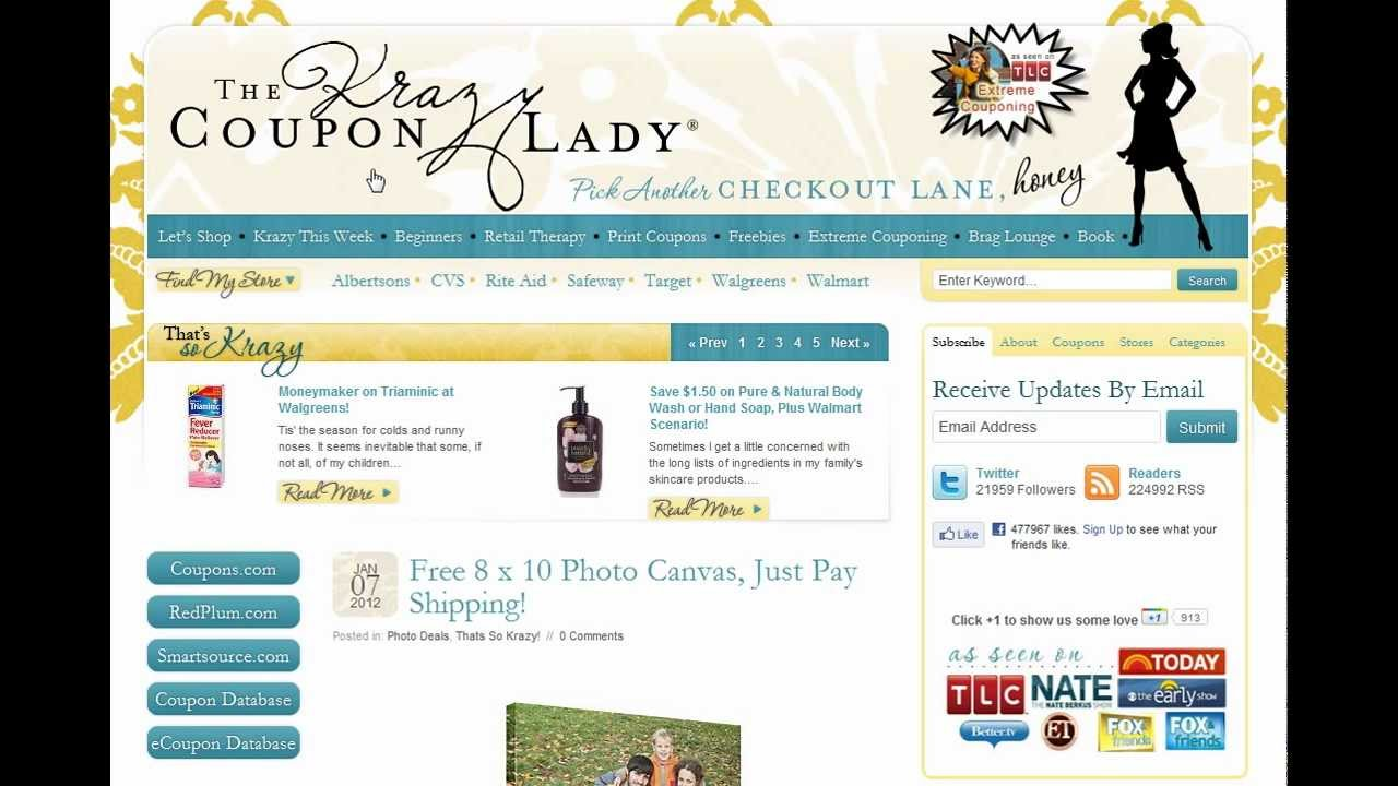 Lady moss coupon code youtube