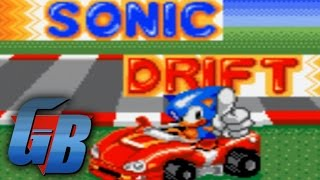 Sonic Drift Quick Play (Sonic Month)