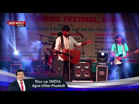 Aaghaaz band - Tera Pyaar  || Bro . Amit Kamble || worship