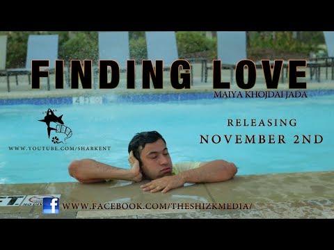 NEW नेपाली Web-series   FINDING LOVE  Official trailer