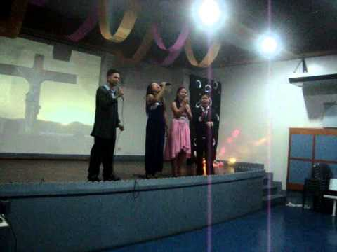 Variety Show - UCLM (College of Education)