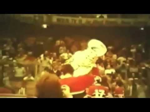 1971 Stanley Cup Finals (Game 7) featuring Jean Beliveau and Chicago coach Billy Reay