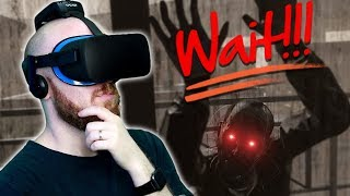 DON'T BUY CONTAGION VR YET!! Contagion VR Outbreak Early Access Review