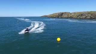 Anglesey August Bank Holiday 4K 2015