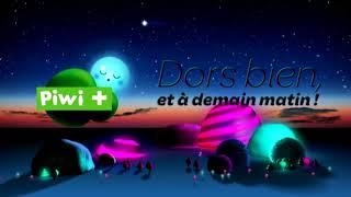 Bonne nuit avec Piwi - Version longue (1H) [HD 720p]
