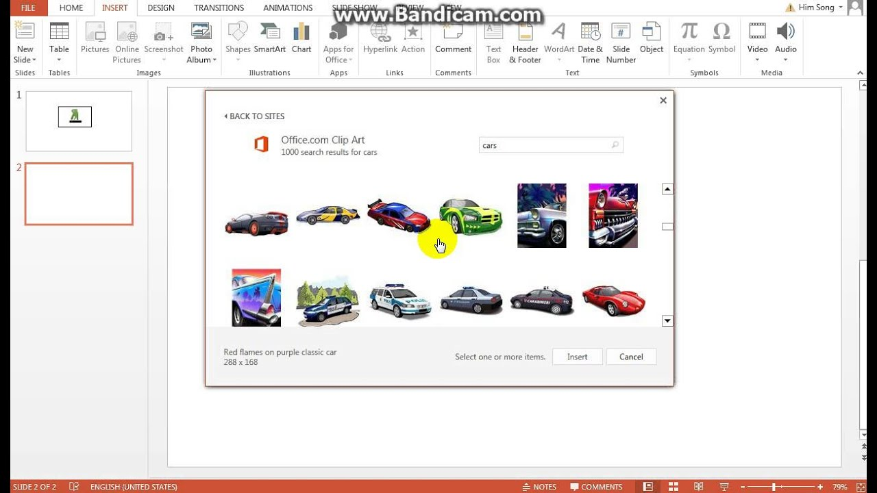 [Tutorial] How To Find Clip Art In Power Point 2013