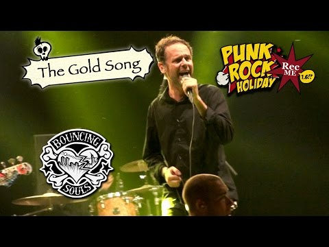 #037 The Bouncing Souls