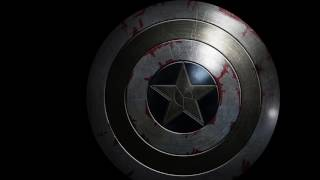 Captain America: The Winter Soldier - Taking A Stand (Cover)