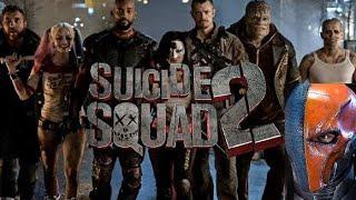 Отряд самоубийц 2 Трейлер (2018) Лучшие Фильмы