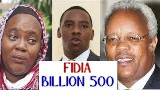 Tamko la LOWASA kuhusu kutelekeza mtoto, adai fidia ya billion 500