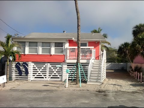 Flip Flops Cottage Fort Myers Beach Vacation Rental