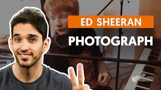 Baixar Photograph - Ed Sheeran (aula de violão completa)