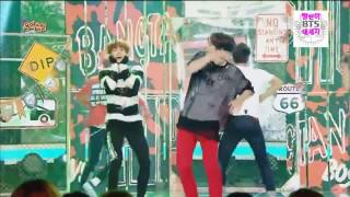 Download Video BTS is funny on stage # War of home MP3 3GP MP4