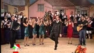 A manu tenta - Giuliano Marongiu, gruppo Incantos e Melodike Armonie (Anninnora 01/01/2011)