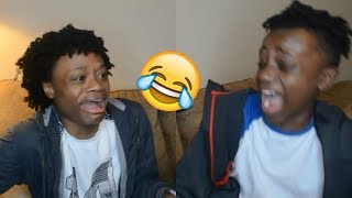 REACTING TO THE FUNNIEST CHRISTMAS FAILS OF 2017