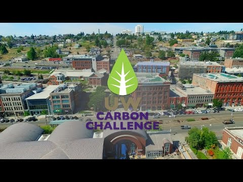 UW Carbon Challenge Documentary