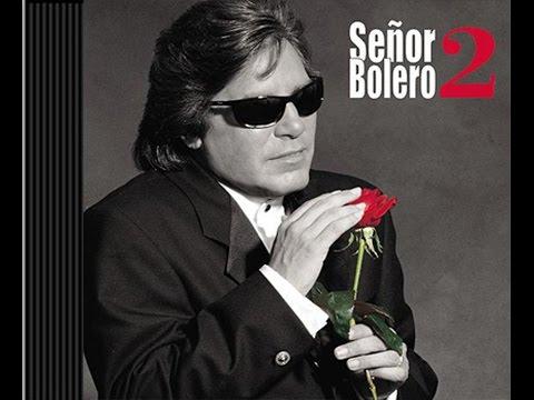 Señor Bolero 2 'José Feliciano' Álbum Completo