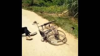 Kelucuan di negara tirai bambu