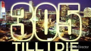 305 til I Die Jook  Mix (tribute to Miami)