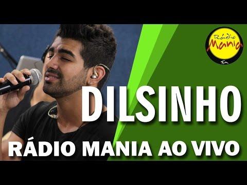 🔴 Radio Mania - Dilsinho - A Vingança (La Bombonera Vérsion)